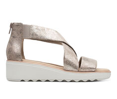 Women's Clarks Jillian Rise Sandals