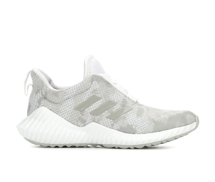 Girls' Adidas Fortarun G 10.5-5 Running Shoes