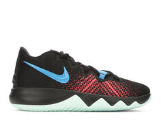Boys' Nike Big Kid Kyrie Flytrap High Top Basketball Shoes