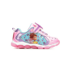 Girls' Disney Toddler & Little Kid Fancy Nancy Light-Up Sneakers