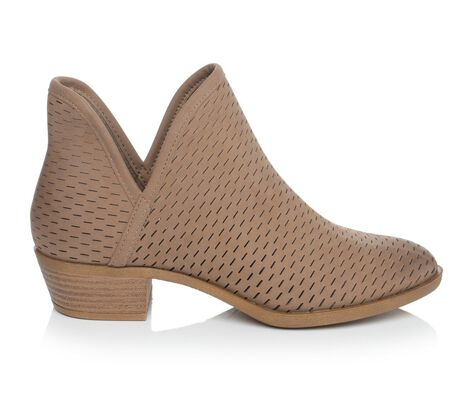 Women's Madden Girl Blaiine Booties
