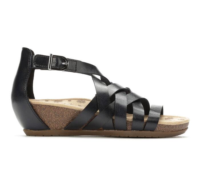 Women's Axxiom Naomi Wedge Casual Sandals