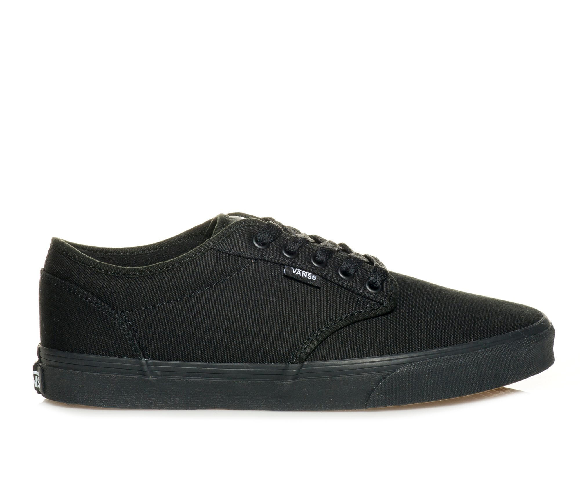 vans m atwood canvas oxbloo
