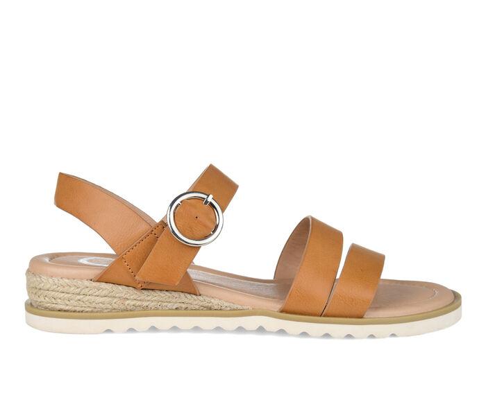 Women's Journee Collection Nikki Sandals