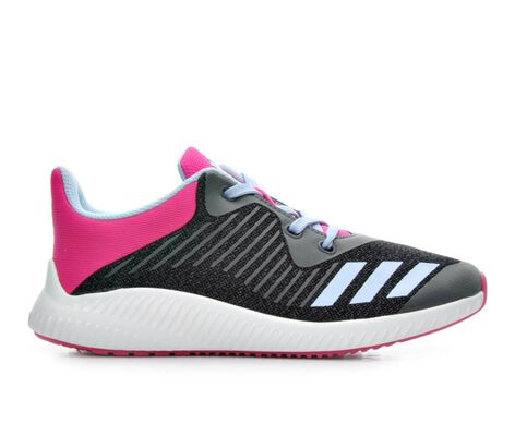 Girls' Adidas Fortarun K 10.5-7 Girls Running Shoes