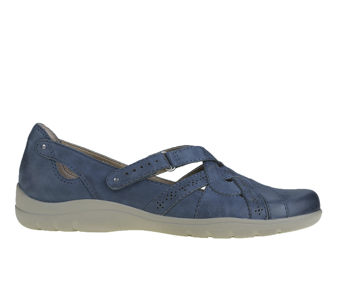 For Cheap Women's Earth Origins Rapid Teddy Moroccan Blue