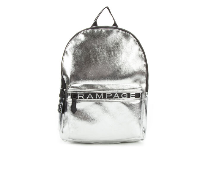 Rampage Logo Backpack