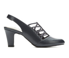 Women's Easy Street Berry Heels