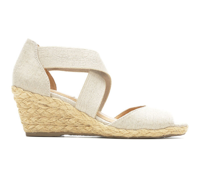 Women's Solanz Helena Wedges
