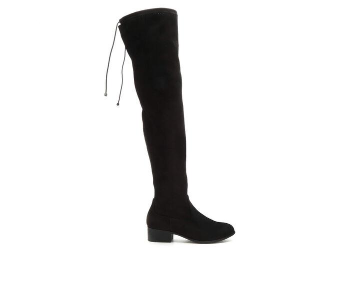 Women's Y-Not Yah Over the Knee Boots