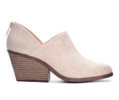 Women's Cl By Laundry Forward Heeled Booties