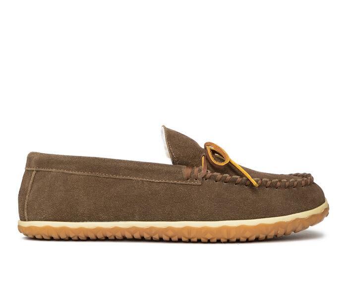 Minnetonka Taft Moc Slippers