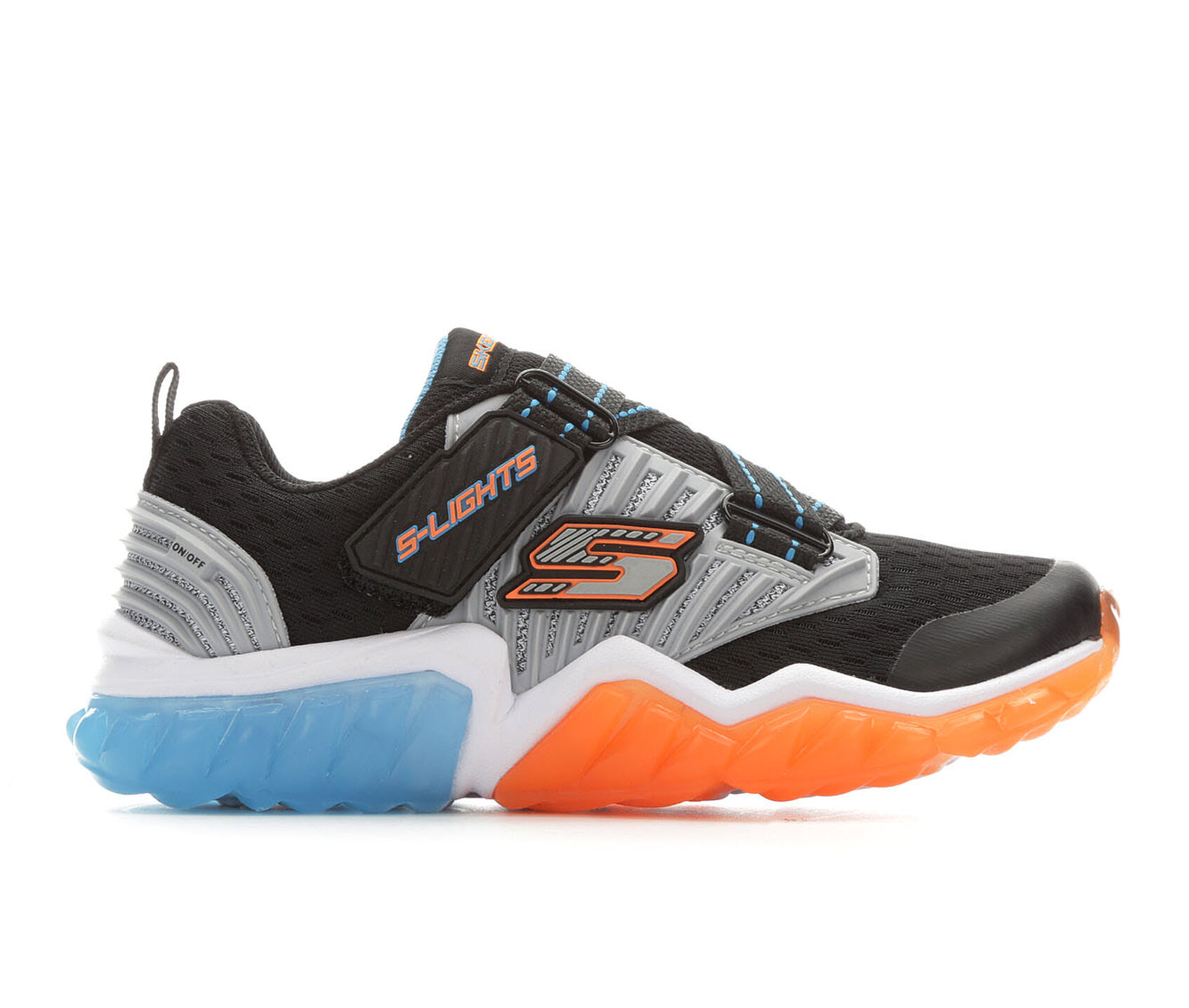 huge selection of 85f07 d4848 ... Big Kid Uproar Light-Up Sneakers. Previous