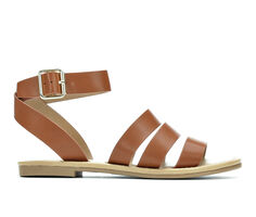 Women's Y-Not Shell Sandals