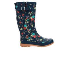 Women's Western Chief Vivid Vines Tall Rain Boots