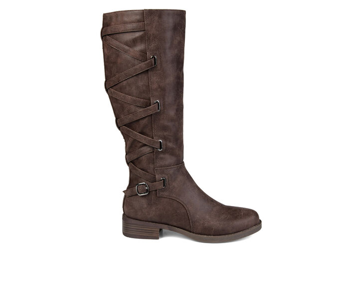 Women's Journee Collection Carly Knee High Boots