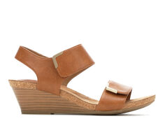 Women's Vintage 7 Eight Maria Wedge Sandals