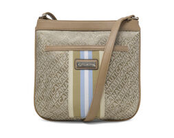 Nautica Beacon Crossbody Handbag