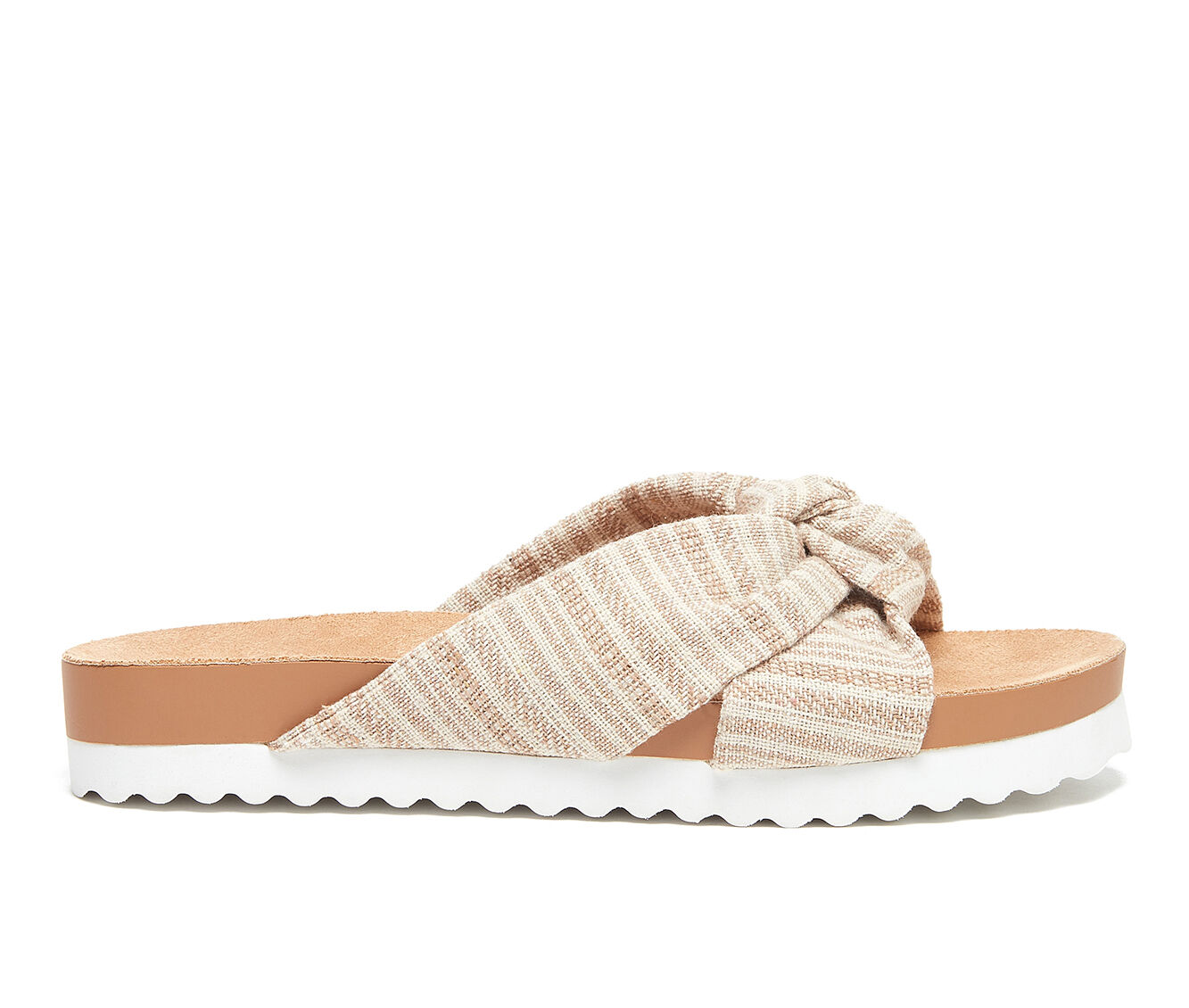 Purchase Price Women's Rocket Dog Loving Flatform Sandals Natural