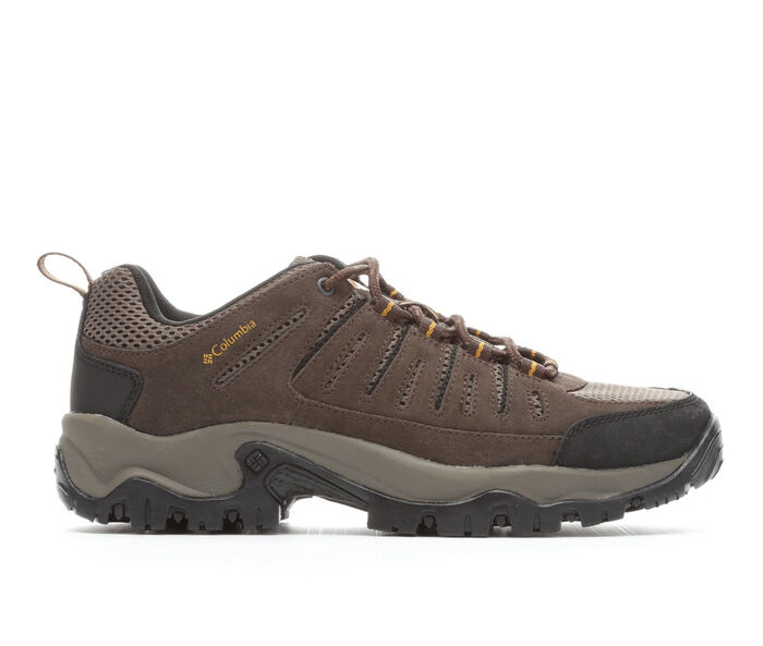 c29e63b1735 Men's Columbia Lakeview II Low Hiking Boots