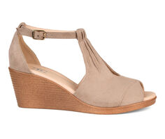 Women's Journee Collection Kedzie Wedges