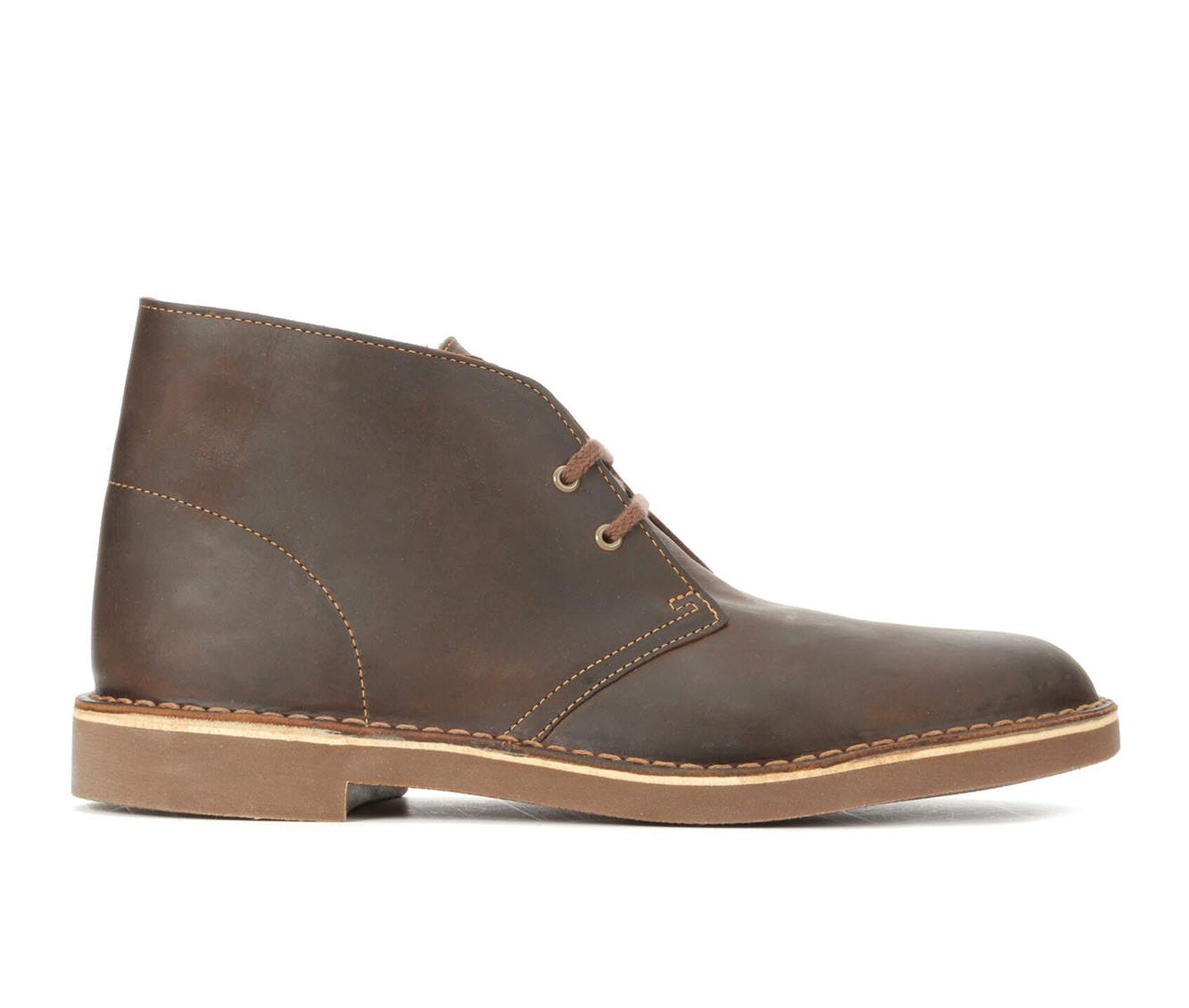 9abb60ff Men's Clarks Bushacre 2 Dress Shoes
