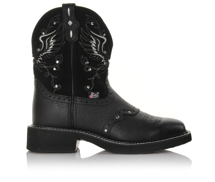 Women's Justin Boots Gypsy L9977 Square Toe Western Boots