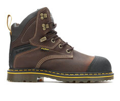Men's Dr. Martens Industrial Duxford Steel Toe Waterproof Work Boots