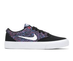 Boys' Nike Big Kid SB Charge Canvas Sneakers