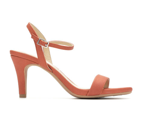Women's Solanz Hannah High Heel Dress Sandals