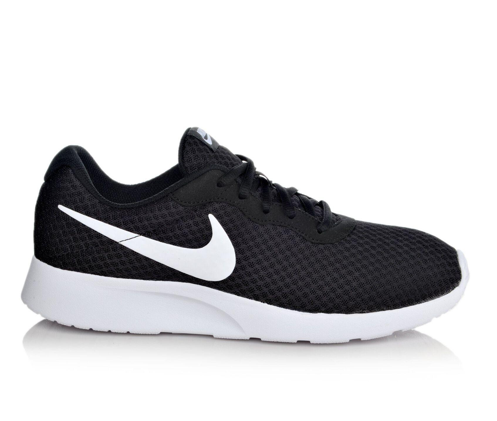674f1e1ddd4 Men s Nike Tanjun Sneakers