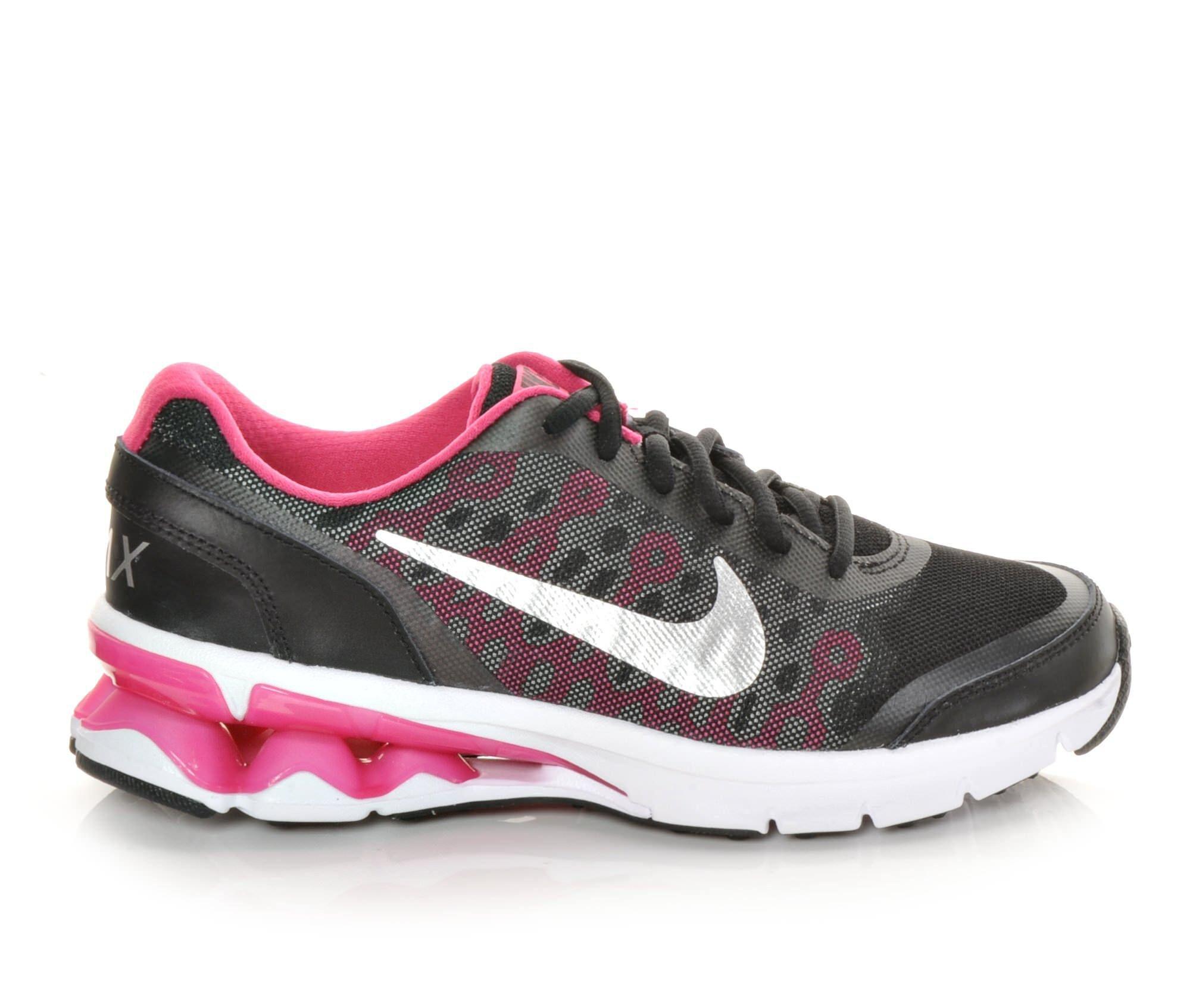Girls' Nike Reax Run Para 10 1 7 Zapatos Para Run Correr 7186f8