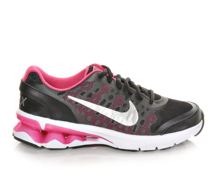 Girls' Nike Reax Run 10 1-7 Running Shoes