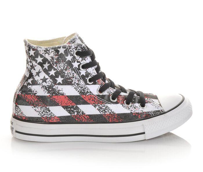 Men's Converse Chuck Taylor All Star Flag Hi Sneakers