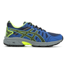 Boys' ASICS Little Kid & Big Kid Gel Venture 7 Running Shoes