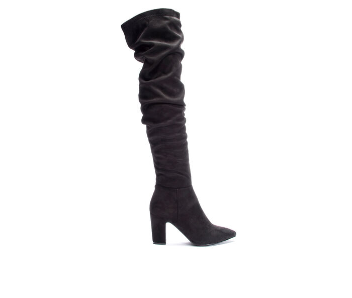 Women's Chinese Laundry Rami Over-The-Knee Boots