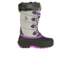 Kids' Kamik Snowgypsy 3 1-7 Winter Boots