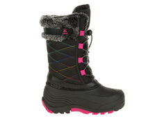 Girls' Kamik Little Kid & Big Kid Star Winter Boots