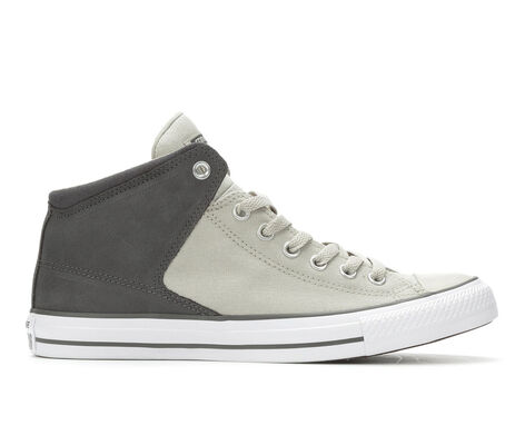 Men's Converse Chuck Taylor High Street Hi Material Mix Sneakers