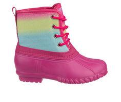 Girls' Josmo Little Kid & Big Kid Rainbow Duck Boots