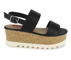 Women's Unionbay Zodiac Flatform Sandals
