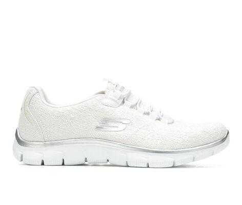 Women's Skechers Spring Glow 12811 Slip-On Sneakers