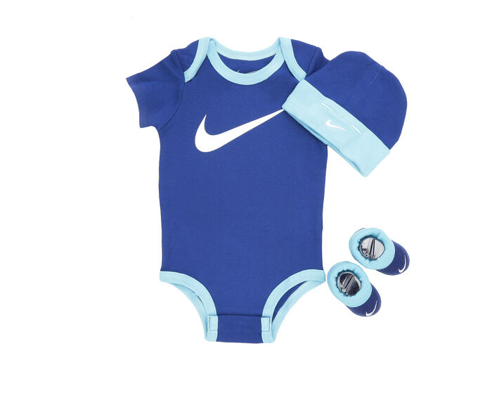Nike Swoosh 3 Piece Set