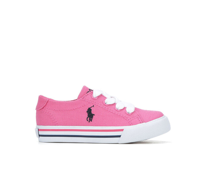 Girls' Polo Toddler & Little Kid Slater Sneakers