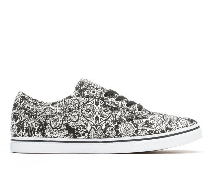 4e9e12d9fd Images. Women  39 s Vans Atwood Low Textile Skate Shoes