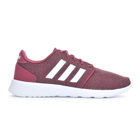 Women's Adidas Cloudfoam QT Racer Sneakers