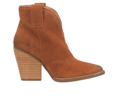 Women's Dingo Boot Flannie Western Boots
