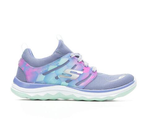 Girls' Skechers Diamond Runner 10.5-6 Running Shoes