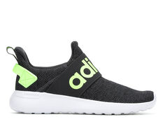 Boys' Adidas Little Kid & Big Kid Lite Racer Adapt Running Shoes