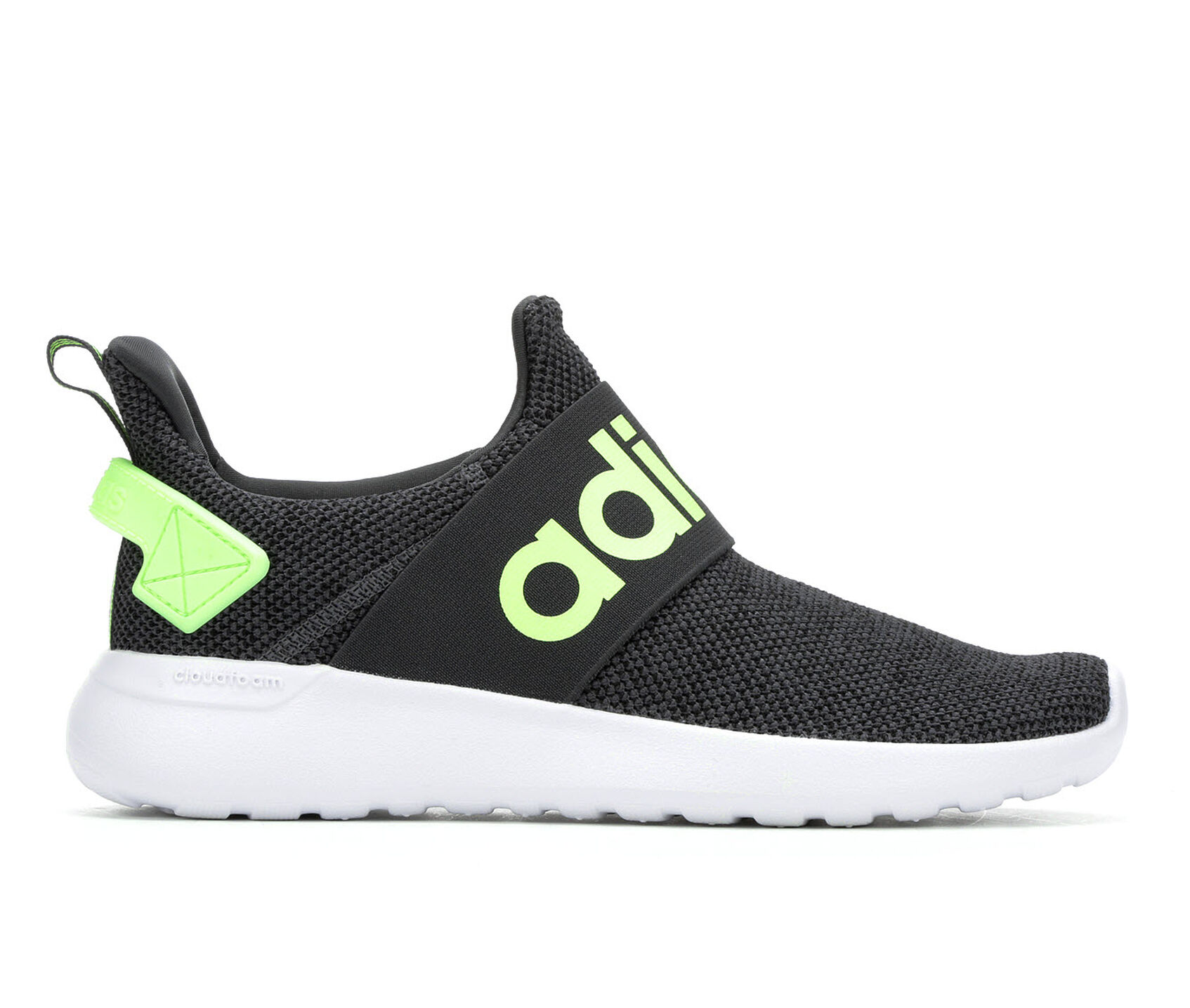 acheter populaire 09e00 d2345 Boys' Adidas Little Kid & Big Kid Lite Racer Adapt Running Shoes